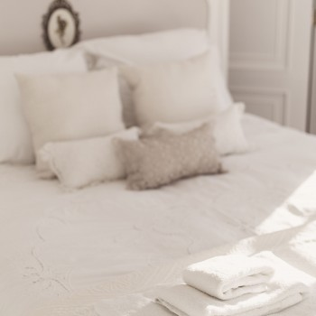 Percale cotton sheets