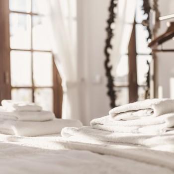 Egyptian cotton 3 set towels